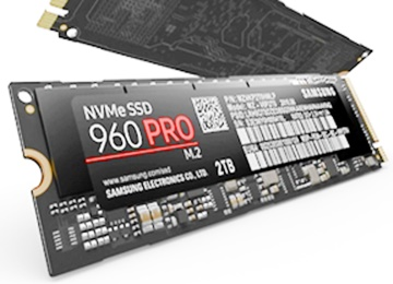 Samsung to Release V-NAND-Equipped SSD