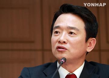 남경필 경기지사, 지사 임기 유지하며 대선 도전 시사