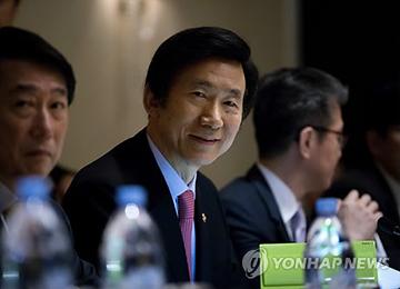 韓国政府 難民支援に2億3000万ドル