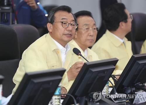 Saenuri Lawmakers Question Nuclear Power Plant Officials on Quake Safety