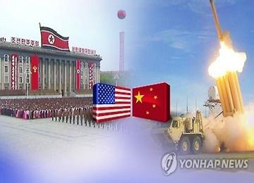 Zeitung: China will Schlag der USA gegen Nordkoreas Nuklearanlagen dulden