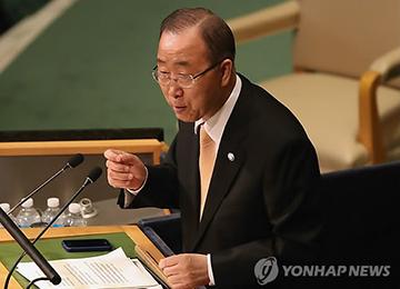 الأمم المتحدة تطالب الزعيم الكوري الشمالي بالوفاء بالالتزامات الدولية