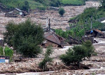 VOA: UN schickt Delegation zur Untersuchung von Flutschäden in Nordkorea