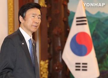 윤병세, UAE·차드와 외교장관회담···북핵문제 협조 요청