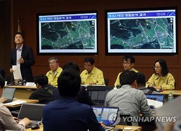 Gempa Susulan akan Berlanjut di Gyeongju Dalam Beberapa Bulan ke Depan
