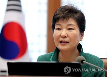 Park Calls for Reforming Quake Response System