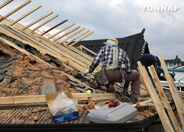 Ministry Proposes Special Disaster Zone Status for Gyeongju
