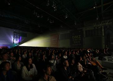 Festival Film Dokumeter Internasional DMZ ke-8 Dibuka Hari Kamis