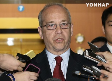 Russel : Keputusan Untuk Penempatan THAAD Tidak Dapat Dinegosiasi