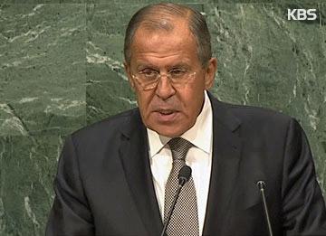 Menlu Rusia Minta Korut Menghentikan Program Nuklirnya