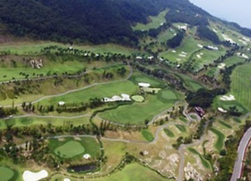 Military to Announce Golf Course as Site for THAAD