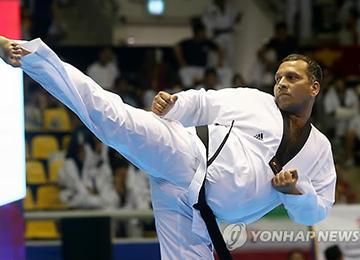 Poomsae Taekwondo Ditetapkan Sebagai Cabang Olahraga Resmi Asian Games 2018