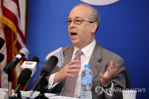 US Asks Countries to Downgrade Relations with N. Korea