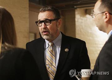 「北韓国際金融網遮断法案」 米下院で発議