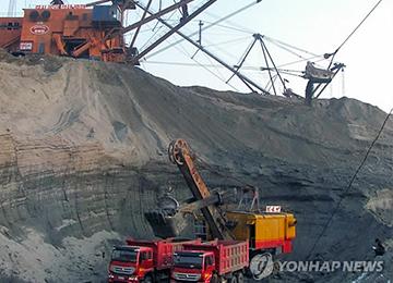 米中 北韓産石炭貿易への制裁めぐって綱引き