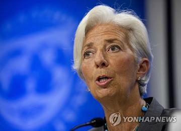 「韓国経済は堅調」 IMF総裁