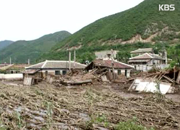 Russia to Provide Food, Fuel Aid to N. Korean Flood Victims