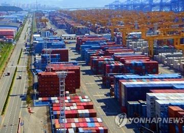 В РК сокращается экспорт запчастей и производственных материалов
