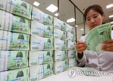 4月20日主要外汇牌价和韩国综合股价指数