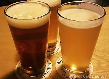 كمية السعرات الحرارية التي يتناولها الكوريون الجنوبيون من الكحول الأعلى بين 24 بلدا