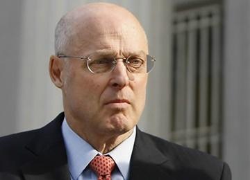 Ex-US Treasury Secretary Calls N. Korea's Nuke Threat Most Urgent