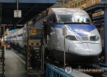 철도파업 22일째···열차운행률 83.9%로 떨어져