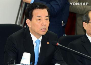 """한민구 """"대북 대응능력 구축, 계획보다 앞당길 필요성"""""""