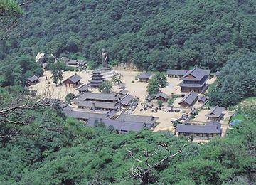 문화재청, 산사 문화재 활용사업 25개 선정