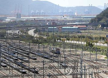 철도파업 4주째···코레일 '최후통첩'