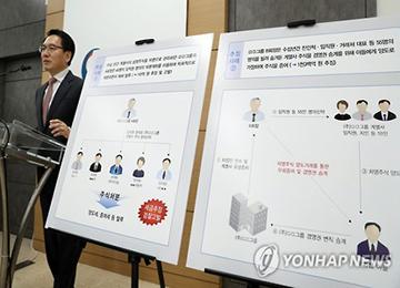 """""""차명주식 탈세 뿌리 뽑는다""""···국세청, 통합분석시스템 구축"""