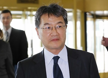 Joseph Yun Replaces US Special Representative for N. Korea Policy