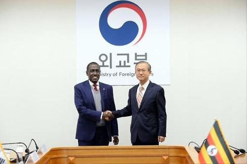 Uganda Working to Sever Military Ties with N. Korea