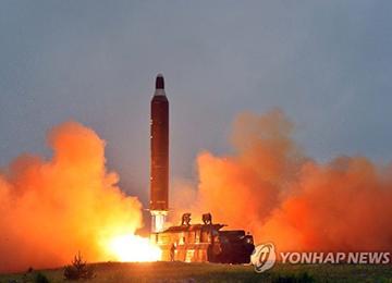 خبير أمريكي يحذر من جاهزية صواريخ موسودان بحلول العام القادم