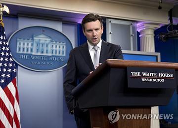 미국 백악관-국무부, 북한 무수단 발사·추가 핵실험 위협 강력 규탄