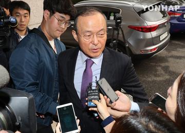 """송민순, """"북한 문제만 나오면 굉장히 작아져""""···2007년 강연에서 토로"""
