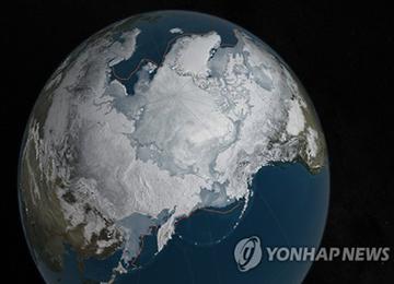 """뜨거운 지구···""""올해 기상관측 이래 가장 더운해 될 듯"""""""