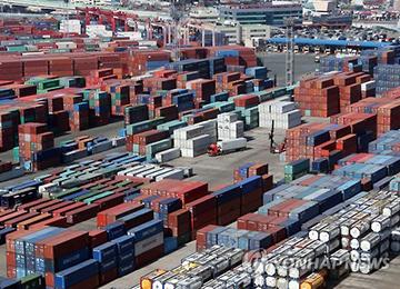 한국-세계 무역구조 트렌드 갈수록 비슷해진다