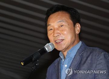 손학규, 20일 정계복귀 공식 선언