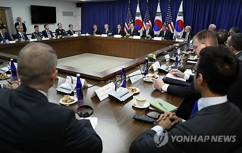 'SCM to Discuss US Nuclear Weapons Deployment'