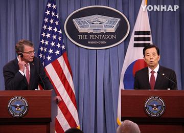 米戦略兵器の韓半島常時配備 韓米合意できず