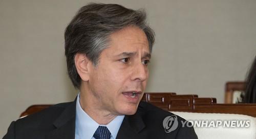 US-Vizeaußenminister besucht nächste Woche Seoul