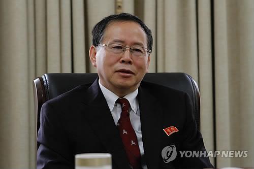 北韓が来年、人口調査 韓国に費用支援要請