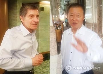 S. Korea Downplays US-N. Korea Talks in Malaysia