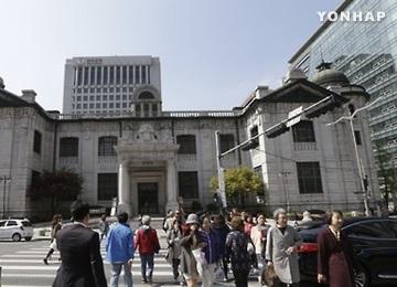 0,7% نموا في الاقتصاد الكوري في الربع الثالث من هذا العام