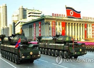 Washington Post: US Expert says N. Korea Could Have Tested ICBM