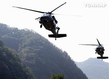 Военные РК и США проводят учения по уничтожению ключевых объектов Севера