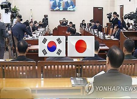 中国对韩日草签《军事情报保护协定》持反对意见-国际