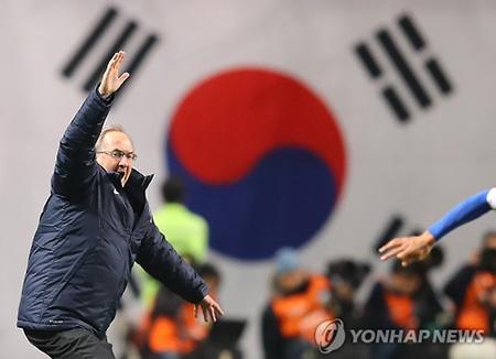 W杯出場枠の拡大 韓国にとってはデメリット