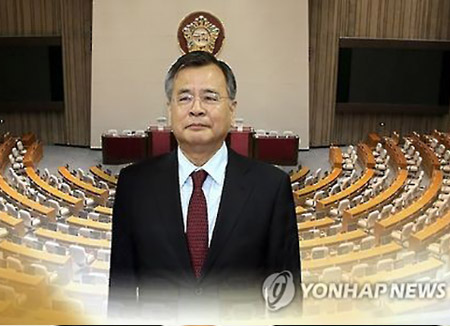 Luật sư Park Young-soo được bổ nhiệm làm công tố viên đặc biệt
