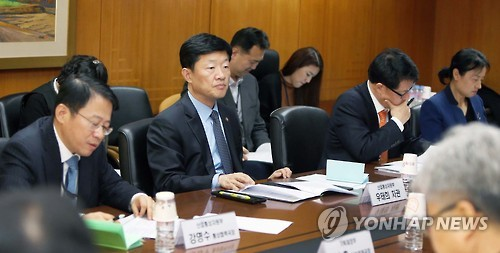 Seoul to Sternly Respond to Unjust Chinese Trade Rules